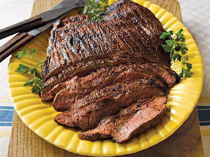 San Antonio Flank Steak~NEW!