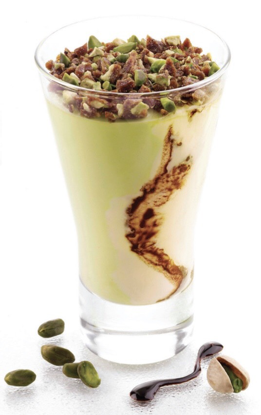 Just For Me~Coppa Crema Pistachio~NEW!
