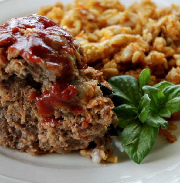 Tico Taco Meatloaf~NEW!